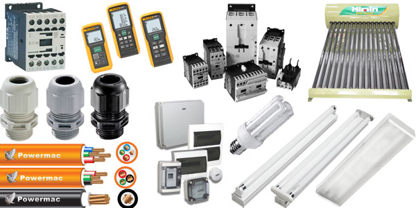 materials-electrical